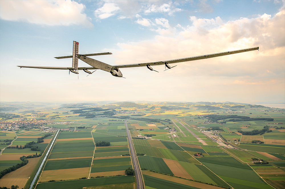 solar impulse presentation
